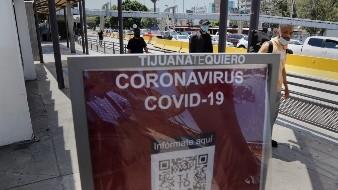 Acapara sur de San Diego contagios por coronavirus