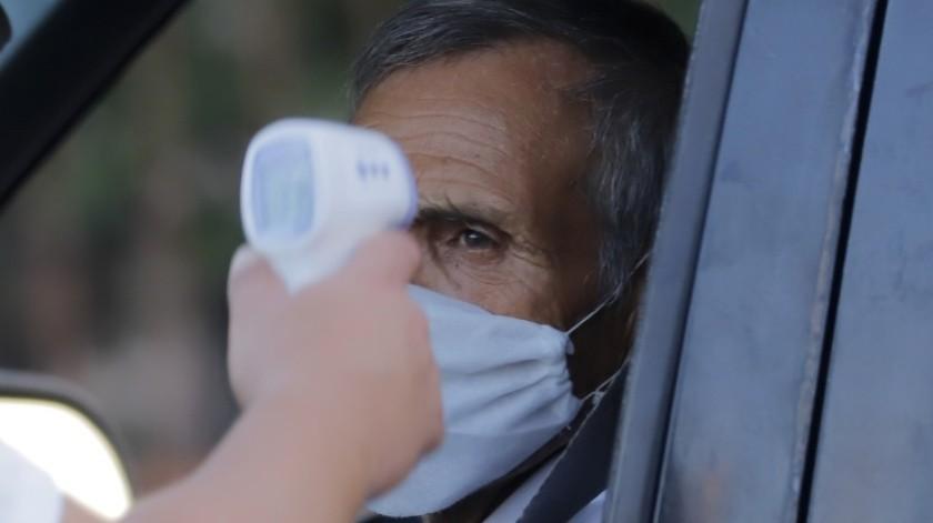 Covid-19 en Sonora: 24 decesos y 175 nuevos casos confirmados este día(GH)