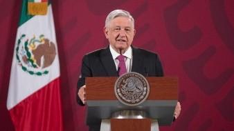 T-MEC representa una nueva etapa en México: AMLO