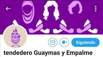 Sorprende 'Tendedero Guaymas y Empalme', cuenta para exhibir acosadores