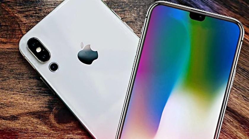 El Iphone 12 podrá grabar video 4K a 240 FPS(Tomada de la Red)