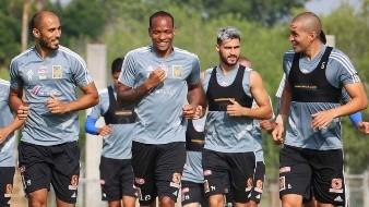 Para saldra el adeudo de tres millones, Cruzeiro hubiera ofrecido canterano a Tigres