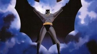 Una de las mejores películas de Batman ya está en Netflix