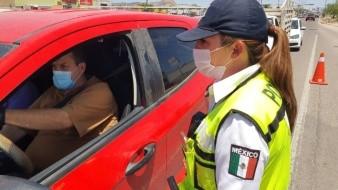 Se instalarán filtros en municipios fronterizos de Sonora: Gobernadora Claudia Pavlovich