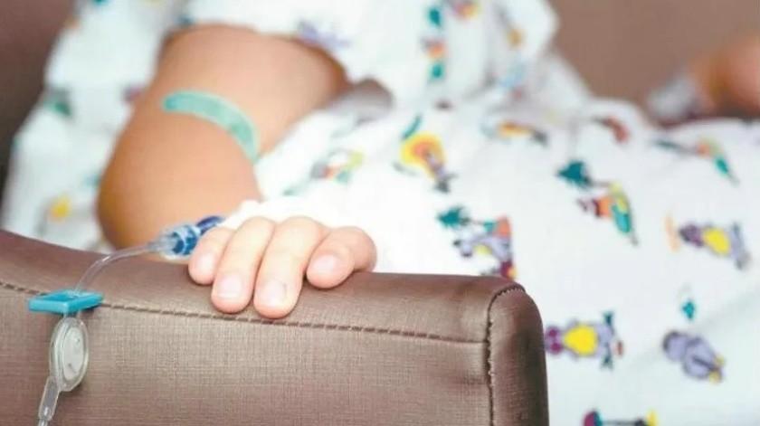 12 menores derechohabientes de Isssteson han sido víctimas del desabasto de medicamentos oncológicos(GH)