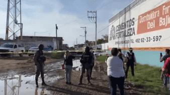 Más de 20 muertos en un ataque armado a un centro de rehabilitación en Irapuato, Guanajuato