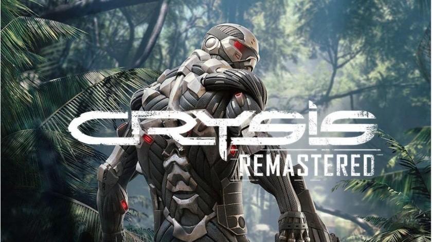 Crysis Remastered retrasa su lanzamiento unas semanas