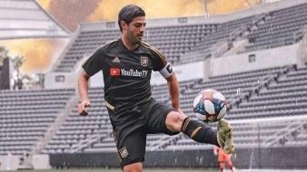 Carlos Vela consideraría no participar en el torneo MLS Is Back