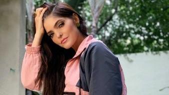 Ana Bárbara informó que uno de sus tíos había fallecido a causa del Covid-19.