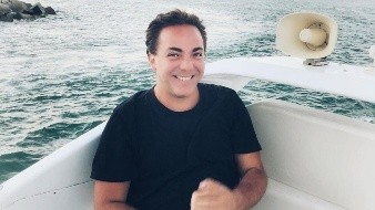 Cristian Castro adquirió un departamento que le costó más de un millón de dólares.