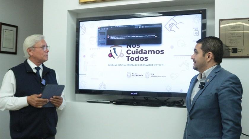 Exhortan a reducir la movilidad en Ensenada y San Quintín por casos covid