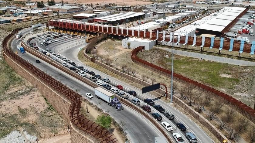 Coronavirus en Sonora: Qué actividades esenciales sí permitirán cruzar la frontera entre Sonora y EU