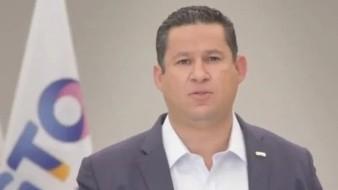 Gobernador de Guanajuato condena el asesinato de 24 jóvenes en Irapuato