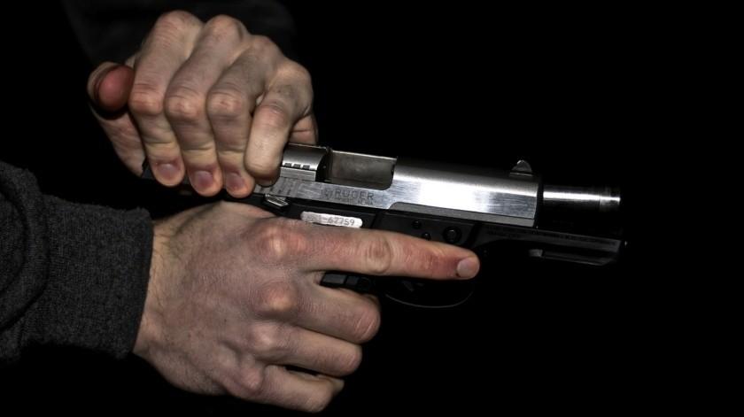 Reportan amenaza de muerte con arma de fuego en fraccionamiento Soleil II(Pixabay / Ilustrativa)