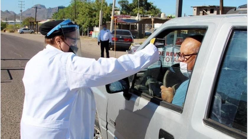 La directora de Salud Municipal, Silvia Montero Sánchez, informó que en los siguientes días se reunirá el Consejo de Salud para determinar las acciones que se implementarán para frenar los contagios de este virus en la ciudad.(Especial)
