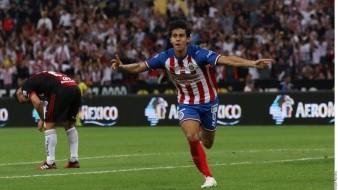 José Juan Macías, el futbolista más caro de la Liga MX