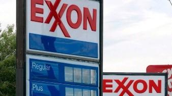Exxon Mobil anuncia fuertes pérdidas en producción de petróleo y gas