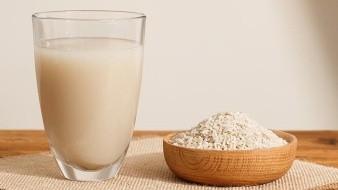 Beneficios del tónico de agua de arroz