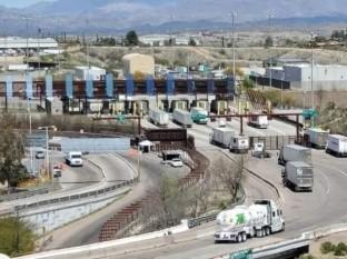 Alcalde de Nogales, Arizona, advierte de