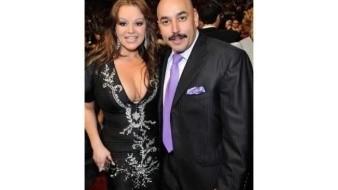 Lupillo Rivera, orgullos de que las mujeres sigan ejemplo de Jenni