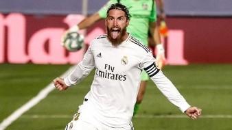 Real Madrid no quiere ceder liderato y derrota al Getafe, más cerca del campeonato