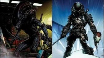 Marvel adquiere a Alien y Predator con sus derechos