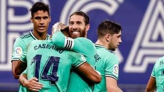 ¿Qué necesita el Real Madrid para coronarse en la Liga de España?