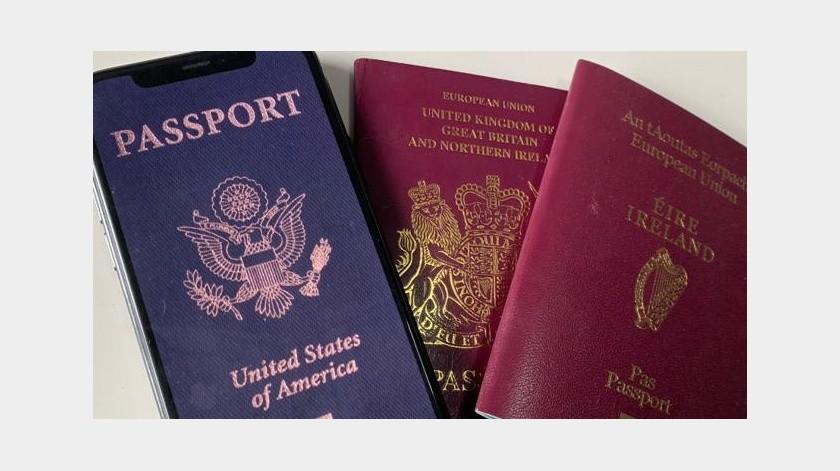 Apple quiere que su iPhone reemplace el uso de pasaporte y licencia de conducir