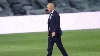 Zinedine Zidane asegura que los éxitos se consiguen a base de sufrimiento en el fútbol
