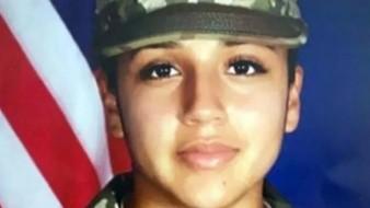 EU: Vanessa Guillén, soldado desaparecida, fue golpeada hasta la muerte con un martillo, revela abogada