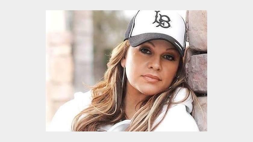 """Por años Jenni Rivera y otra cantante pelearon el nombre de""""La Diva de la Banda"""".(Instagram: jennirivera)"""