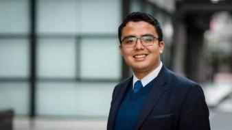 Con solución al Covid-19 gana estudiante mexicano hackatón del MIT
