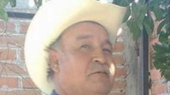 Se trata de Luis Alfonso Corella Gámez, de 59 años de edad, quien fue encontrado por los socorristas tirado y visiblemente desorientado, con avanzada deshidratación y en estado semi inconsciente.