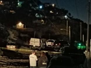 Triple homicidio dentro de una vivienda en la colonia Jardín Dorado
