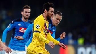 A qué equipo iría Lionel Messi si se va del Barcelona