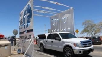 Reconsideran abrir playas de Puerto Peñasco a turistas nacionales y extranjeros