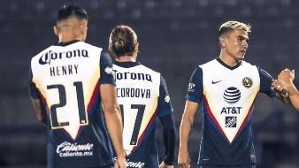 Debut exitoso para Águilas en Copa por México, vencen a Diablos fácilmente
