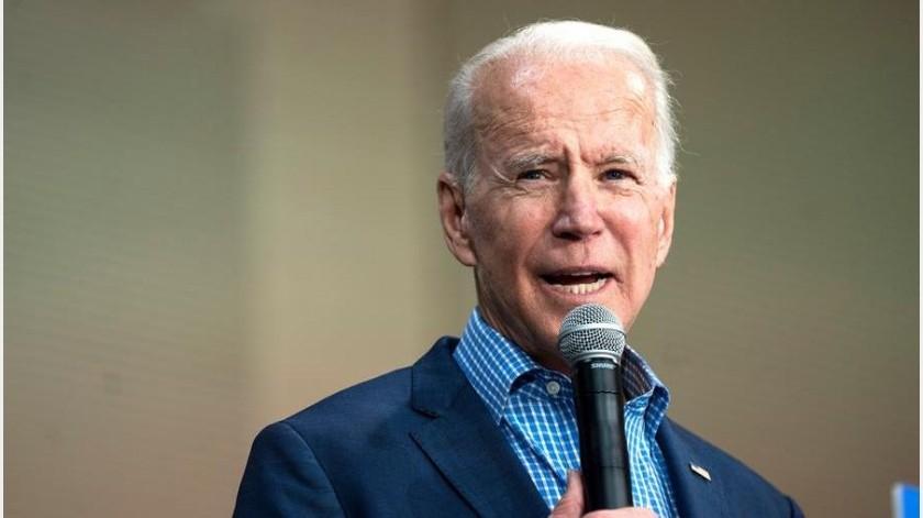 Envía Biden mensaje de unidad a Estados Unidos durante el 4 de julio(EFE)