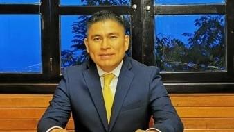 Alcalde de Zongolica recomienda 'hacer el amor' para evitar contagios por Covid