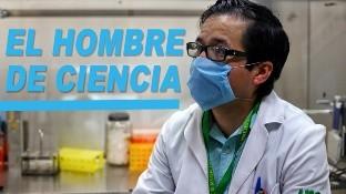 Todo tratamiento o la creación de un nuevo medicamento o vacuna, inicia con la ciencia básica, justamente el trabajo que se realiza en los laboratorios de la facultad de medicina de la UABC.