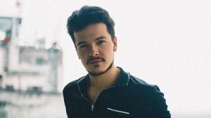 Sebastián Athié tenía 24 años y estaba iniciando su carrera musical.