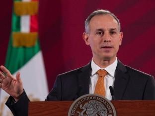 En su momento tomaremos la decisión si se realizarán los festejos patrios: Hugo López-Gatell