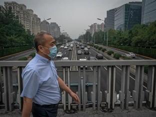 Pekín registra los dos únicos nuevos casos de Covid-19 a nivel local de China