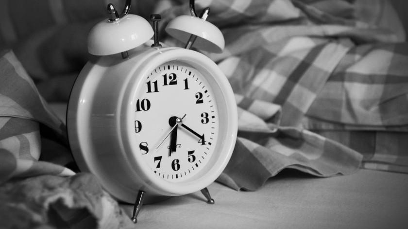 Duermo tres horas y media al día desde que inició la pandemia por Covid-19: López-Gatell(Pixabay / Ilustrativa)