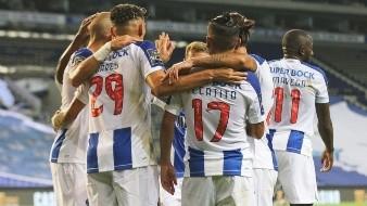Porto golea 5-0 a Belenses,