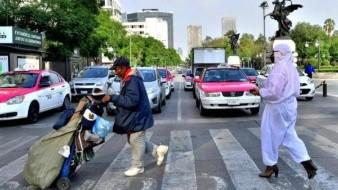 Nuevas medidas para reapertura del Centro Histórico ante Covid-19: Gobierno de la CDMX; conócelas
