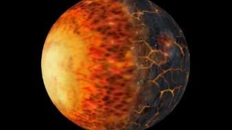 Descubren un planeta rocoso tan enorme que no debería existir