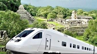 Generará Tren Maya alrededor de 400 mil empleos durante este sexenio, estima Fonatur