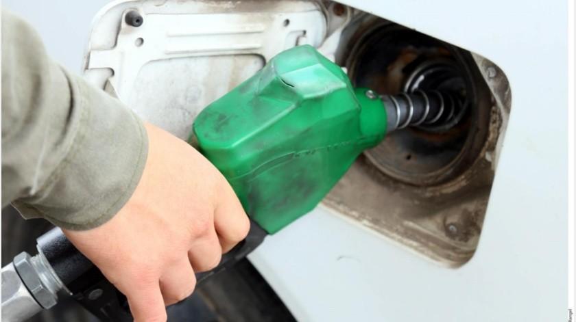 La gasolina más cara se vende en Sonora, la más barata en Veracruz: Profeco(Archivo GH)