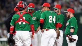 Beisbol mexicano busca mantener activos a preseleccionados rumbo a Tokio 2020